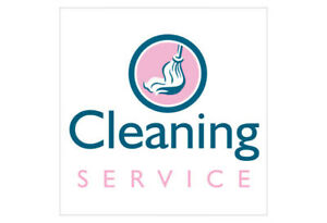 Cleaners flat rate or hourly - for month of April onwards