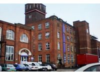 BOLTON Private Office Space to let, BL1 – Serviced Flexible Terms   5-53 people