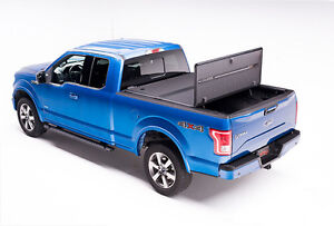 2013 Toyota Tundra Bed Cover