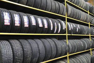 MISSISSAUGA BEST WINTER TIRES USED & NEW 647 812-0617