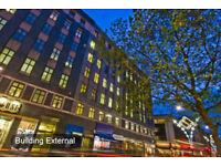 TOTTENHAM COURT ROAD Office Space to Let, W1 - Flexible Terms | 2 - 86 people