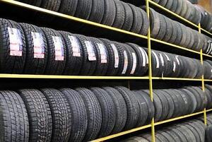 NEW 14'' 15'' ALL SEASON TIRE SALE! BEST VALUE FOR YOUR MONEY