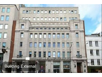 FLEET STREET Office Space to Let, EC4A - Flexible Terms | 2 - 80 people