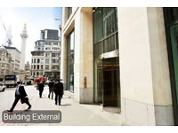 MONUMENT Office Space to Let, EC3 - Flexible Terms | 2 - 85 people