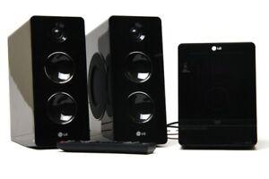 LG FB162: Micro Hi-Fi system