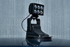 60W LED (U.S. CREE CHIPS) Searchlight with remote control Warwick Southern Downs Preview