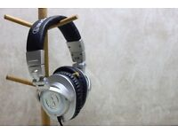 Audio-Technica ATH-M50 Like New