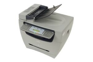 Canon MF5750 printer, copier, scanner and fax - $40