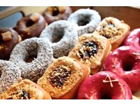 Pastry Chef Doughnuts Clapham - £21000 - £23000