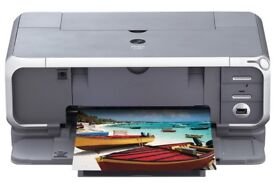 Canon PIXMA ip3000 printer with some extra cartridges