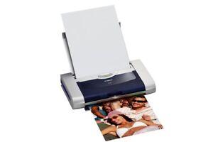 Canon Portable Printer