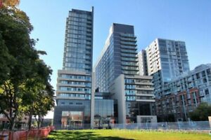 Edge on Triangle, Little Portugal, Queen W, Toronto,1 Bdrm $1825