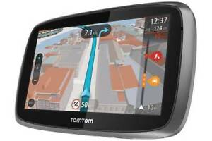 GPS TOMTOM G0 500 in Good Condition Only $79, WAS $215