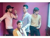 Kings of Leon - Liverpool Echo Arena - Tickets - 25/02/2017