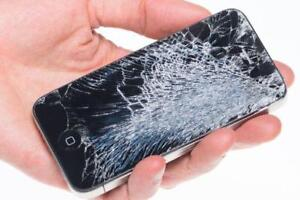 Iphone Screen Repair - Bomanville/Courtice