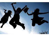 Tutoring (Primary School - GCSE)