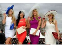 Ladies Day Grand National - WEST TIP SEATS