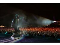 Eminem tickets x 2 - 14th July - Twickenham Stadium