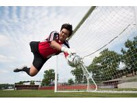 Windsor - Free Goalkeeping Launch Event For Kids Of All Ages/Abilities - April 12th