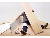 Flatpack builder available for Perthshire, Fife & Tayside.