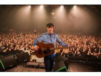 *SOLD* Gerry Cinnamon Ticket - Fat Sams Dundee Sat 7th April *SOLD*