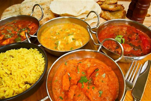 HOMEBASE INDIAN COOK AT YOUR PLACE ( VEG.NON-VEG.)