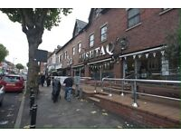 Office available to rent Stratford road central location