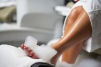 START YOUR AESTHETICS CAREER WITH PEDICURES!!!
