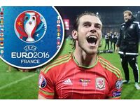 650 Euro 2016 Panini - Only need 50