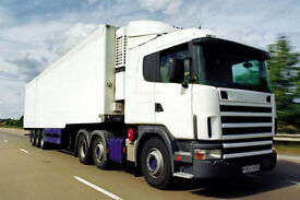 HGV 2 drivers - Fort William