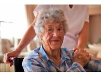 Experienced Care Assistant