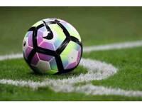 Men's Sunday league team needing players