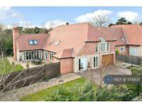 4 bedroom house in Middleton Crescent, Beeston, Nottingham, NG9 (4 bed) (#1156621)