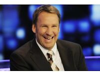 Paul Merson guest speaker evening
