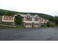 old school building for sale in south wales REDUSED PRICE