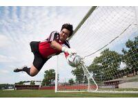 Free Goalkeeping Session in Watford