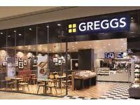 Greggs - Supervisors and Team Members wanted for immediate training & start