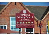 School pick up in Harborne and Edgbaston