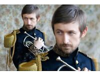 DIVINE COMEDY TKTS WNTED FOR BRIGHTON