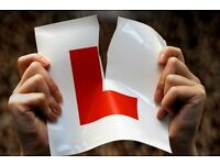 FEMALE DRIVING INSTRUCTOR