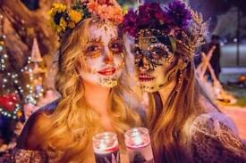 Festival of the Dead Glasgow