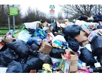 NORTH EAST WASTE SERVICES. WASTE REMOVAL RUBBISH REMOVAL SAME DAY SERVICE 07914147342