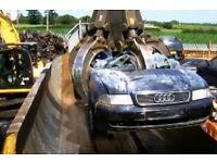 ♻️ SCRAP CAR VANS VEHICLES WANTED - 0️⃣7️⃣3️⃣0️⃣6️⃣0️⃣7️⃣8️⃣0️⃣3️⃣0️⃣ - BEST PRICES 💷💰💳 ♻️