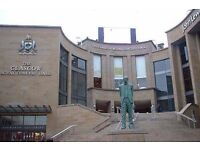 Sat 6th May - Glasgow Royal Concert Hall - Brahms Three - Classic FM - 2 Tickets - Excellent Seats