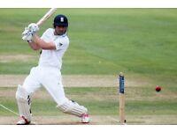 Pakistan v. England x2 for £150 *** QUICK SALE