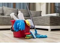Quality Cleaner with limited availabiity