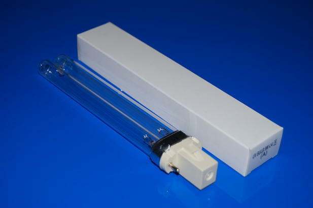 Air Purifier UV Light In Duct Replacement Bulb -10,000 Hours Lifetime!