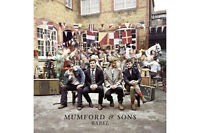 2 Mumford and Sons Tickets ***HARD COPY***