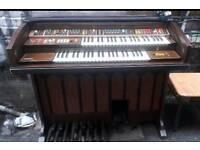 Eminent B85 Theatre Organ