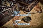 Hancock s Treasures